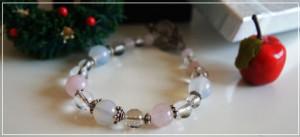 クリスマスt特別ブレスレット 001
